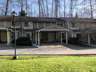 "Main Photo: 29 1141 EAGLERIDGE Drive in Coquitlam: Eagle Ridge CQ Townhouse for sale in ""EAGLERIDGE VILLA"" : MLS®# R2452929"