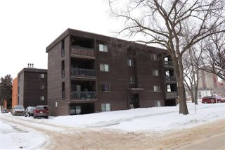 Photo 31: 102 10305 120 Street in Edmonton: Zone 12 Condo for sale : MLS®# E4197023