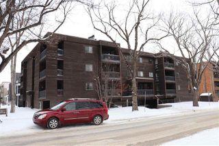 Photo 3: 102 10305 120 Street in Edmonton: Zone 12 Condo for sale : MLS®# E4197023