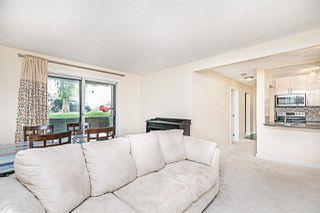 Photo 6: 102 10305 120 Street in Edmonton: Zone 12 Condo for sale : MLS®# E4197023