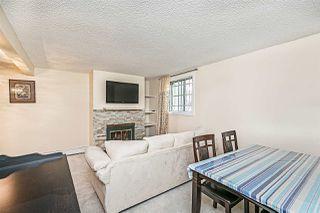 Photo 7: 102 10305 120 Street in Edmonton: Zone 12 Condo for sale : MLS®# E4197023