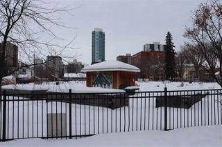 Photo 30: 102 10305 120 Street in Edmonton: Zone 12 Condo for sale : MLS®# E4197023