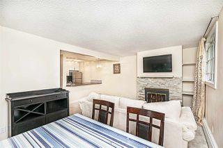 Photo 9: 102 10305 120 Street in Edmonton: Zone 12 Condo for sale : MLS®# E4197023