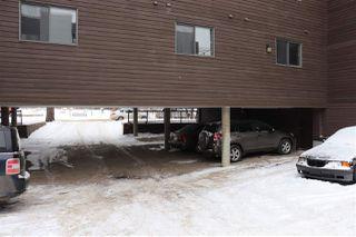 Photo 27: 102 10305 120 Street in Edmonton: Zone 12 Condo for sale : MLS®# E4197023