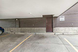 Photo 24: 102 10305 120 Street in Edmonton: Zone 12 Condo for sale : MLS®# E4197023