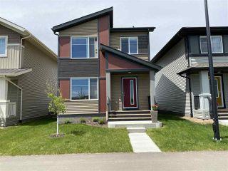 Main Photo: 2247 Price Lane SW in Edmonton: Zone 55 House for sale : MLS®# E4199767