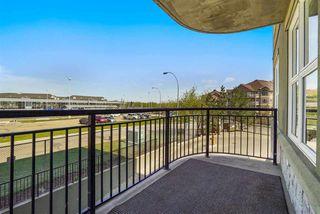 Photo 19: 1-221 4245 139 Avenue in Edmonton: Zone 35 Condo for sale : MLS®# E4200031