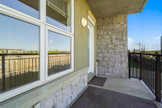 Photo 20: 1-221 4245 139 Avenue in Edmonton: Zone 35 Condo for sale : MLS®# E4200031