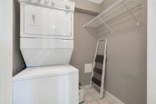 Photo 22: 1-221 4245 139 Avenue in Edmonton: Zone 35 Condo for sale : MLS®# E4200031