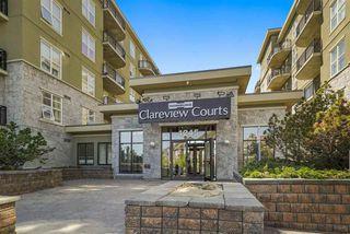 Photo 2: 1-221 4245 139 Avenue in Edmonton: Zone 35 Condo for sale : MLS®# E4200031