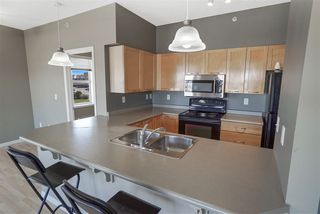 Photo 5: 1-221 4245 139 Avenue in Edmonton: Zone 35 Condo for sale : MLS®# E4200031