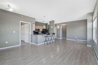 Photo 1: 1-221 4245 139 Avenue in Edmonton: Zone 35 Condo for sale : MLS®# E4200031