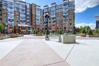 Photo 3: 1005 32 VARSITY ESTATES Circle NW in Calgary: Varsity Apartment for sale : MLS®# C4302244