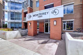 Photo 1: 1005 32 VARSITY ESTATES Circle NW in Calgary: Varsity Apartment for sale : MLS®# C4302244