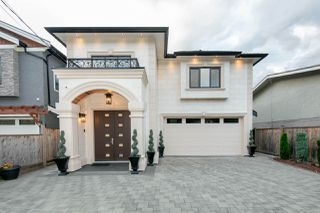 Main Photo: 10297 BIRD Road in Richmond: West Cambie House for sale : MLS®# R2471476