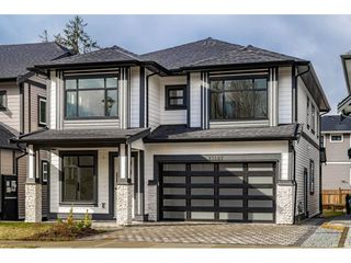 "Photo 1: 13487 231A Street in Maple Ridge: Silver Valley House for sale in ""SILVER VALLEY & FERN CRESCENT"" : MLS®# R2474594"