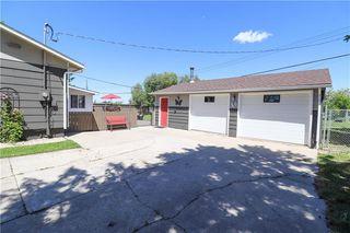 Photo 2: 2315 Knowles Avenue in Winnipeg: Residential for sale (3J)  : MLS®# 202016116