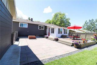Photo 6: 2315 Knowles Avenue in Winnipeg: Residential for sale (3J)  : MLS®# 202016116