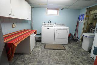 Photo 33: 2315 Knowles Avenue in Winnipeg: Residential for sale (3J)  : MLS®# 202016116