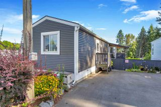"Photo 33: 93 9950 WILSON Street in Mission: Stave Falls Manufactured Home for sale in ""RUSKIN PARK"" : MLS®# R2481152"