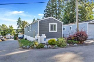 "Photo 4: 93 9950 WILSON Street in Mission: Stave Falls Manufactured Home for sale in ""RUSKIN PARK"" : MLS®# R2481152"