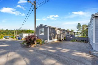 "Photo 2: 93 9950 WILSON Street in Mission: Stave Falls Manufactured Home for sale in ""RUSKIN PARK"" : MLS®# R2481152"