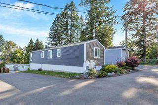 "Photo 1: 93 9950 WILSON Street in Mission: Stave Falls Manufactured Home for sale in ""RUSKIN PARK"" : MLS®# R2481152"