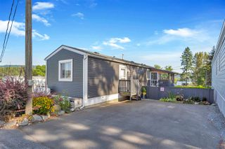 "Photo 3: 93 9950 WILSON Street in Mission: Stave Falls Manufactured Home for sale in ""RUSKIN PARK"" : MLS®# R2481152"