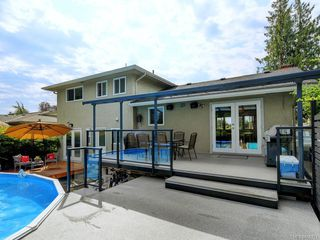 Photo 22: 982 Nicholson St in : SE Lake Hill Single Family Detached for sale (Saanich East)  : MLS®# 850751