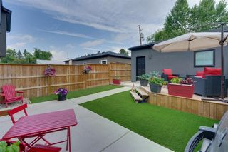 Photo 41: 408 33 Avenue NW in Calgary: Highland Park Semi Detached for sale : MLS®# A1028162