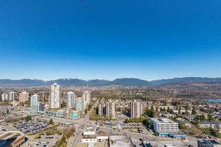 """Photo 14: 3809 6538 NELSON Avenue in Burnaby: Metrotown Condo for sale in """"MET2"""" (Burnaby South)  : MLS®# R2492564"""