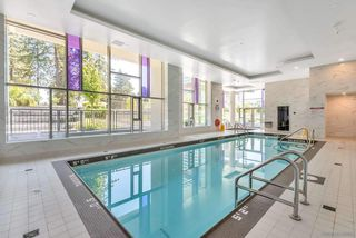 """Photo 15: 3809 6538 NELSON Avenue in Burnaby: Metrotown Condo for sale in """"MET2"""" (Burnaby South)  : MLS®# R2492564"""