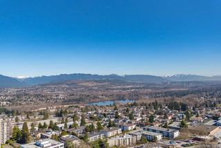 """Photo 12: 3809 6538 NELSON Avenue in Burnaby: Metrotown Condo for sale in """"MET2"""" (Burnaby South)  : MLS®# R2492564"""