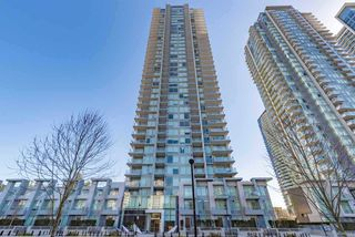 """Photo 1: 3809 6538 NELSON Avenue in Burnaby: Metrotown Condo for sale in """"MET2"""" (Burnaby South)  : MLS®# R2492564"""