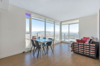 """Photo 4: 3809 6538 NELSON Avenue in Burnaby: Metrotown Condo for sale in """"MET2"""" (Burnaby South)  : MLS®# R2492564"""