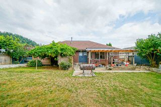 Photo 25: 35435 MCCORKELL Drive in Abbotsford: Abbotsford East House for sale : MLS®# R2492785