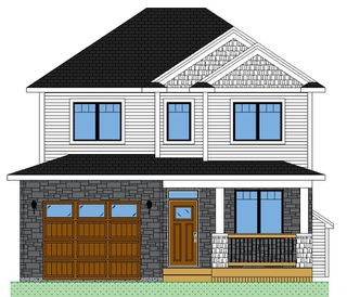 Main Photo: Lot SE10 40 Shirley Elliot Court in Bedford: 20-Bedford Residential for sale (Halifax-Dartmouth)  : MLS®# 202018394