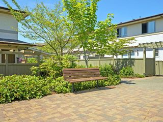 Photo 21: 17 4061 Larchwood Dr in : SE Lambrick Park Row/Townhouse for sale (Saanich East)  : MLS®# 855304