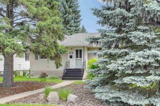 Photo 1: 9419 145 Street in Edmonton: Zone 10 House for sale : MLS®# E4216527