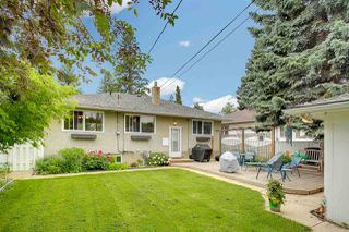 Photo 25: 9419 145 Street in Edmonton: Zone 10 House for sale : MLS®# E4216527