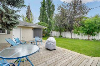 Photo 27: 9419 145 Street in Edmonton: Zone 10 House for sale : MLS®# E4216527