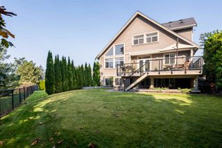"Photo 35: 26 3800 GOLF COURSE Drive in Abbotsford: Abbotsford East House for sale in ""Golf Course Drive"" : MLS®# R2506464"
