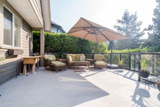 "Photo 34: 26 3800 GOLF COURSE Drive in Abbotsford: Abbotsford East House for sale in ""Golf Course Drive"" : MLS®# R2506464"