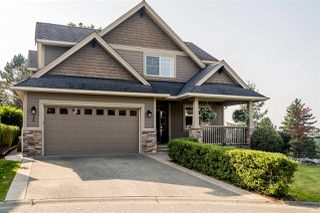 "Photo 1: 26 3800 GOLF COURSE Drive in Abbotsford: Abbotsford East House for sale in ""Golf Course Drive"" : MLS®# R2506464"
