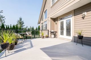 "Photo 33: 26 3800 GOLF COURSE Drive in Abbotsford: Abbotsford East House for sale in ""Golf Course Drive"" : MLS®# R2506464"