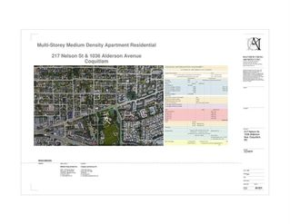 Photo 2: 1036 ALDERSON Avenue in Coquitlam: Maillardville Land Commercial for sale : MLS®# C8035267