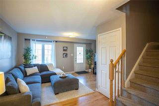 Photo 5: 403 Rossland Road in Ajax: Central East House (3-Storey) for sale : MLS®# E5061988