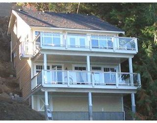 "Main Photo: 1510 TIDEVIEW RD in Gibsons: Gibsons & Area House for sale in ""LANGDALE"" (Sunshine Coast)  : MLS®# V559961"