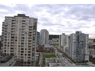 "Photo 10: 1303 5189 GASTON Street in Vancouver: Collingwood VE Condo for sale in ""MCGREGOR"" (Vancouver East)  : MLS®# V878437"