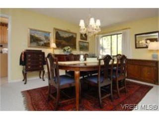 Photo 4:  in VICTORIA: SE Mt Doug Row/Townhouse for sale (Saanich East)  : MLS®# 477417